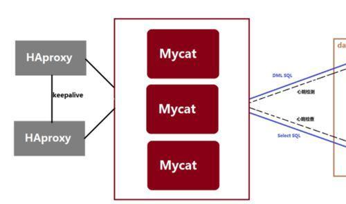 3.86G MyCAT集群优化+MySQL搭建高可用企业级数据库集群 MyCAT+MySQL殿堂进阶实战课程