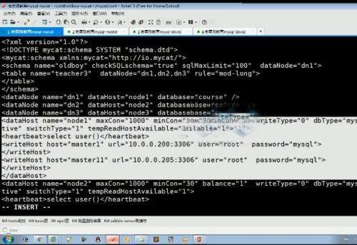 全新一期-老男孩MySQL DBA运维大牛实战课程 老男孩MySQL运维架构师视频教程