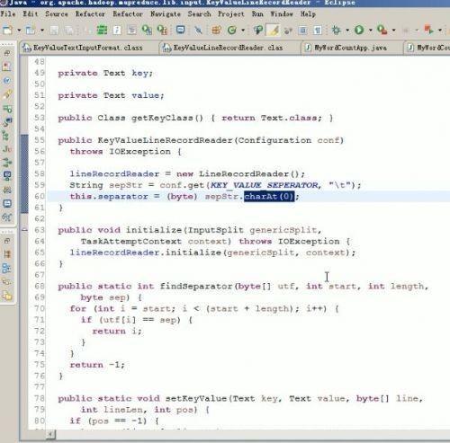 7G Hadoop完美实战系列课程 之 Hadoop核心课程篇 全新14天课程学习Hadoop 8-14天