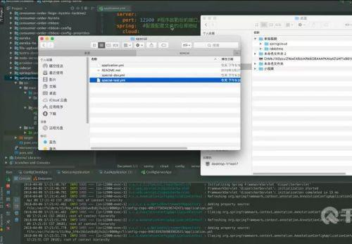 Springcloud微服务框架体系详解集合 Eureka+Ribbon+Feign+HyStrix+Zuul+ConfigServer